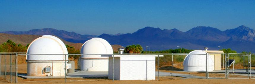 IWV Observatory