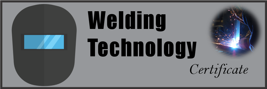 Welding Technology Certificate