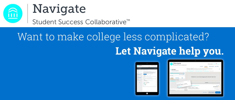 Navigate Student Success Collaborative