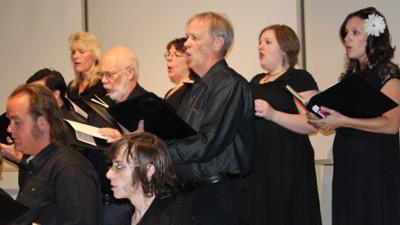 Desert Community Orchestra and Cerro Coso to Present Concert