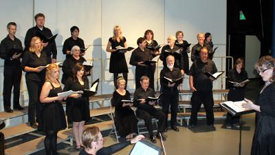 Cerro Coso College Choir Looking for Singers