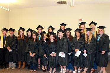 ESCC 10th Commencement Exercises Held In Mammoth Lakes