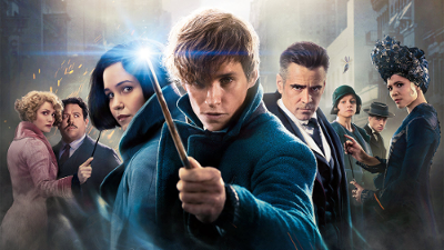 Fantastic Beasts and Where to Find Them at Cerro Coso