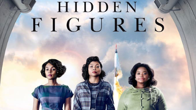 Hidden Figures Movie Screening and Discussion