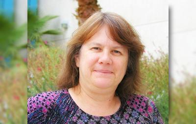 Cerro Coso Professor Karen O'Connor