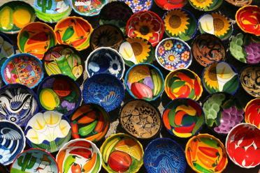 Explore the History of Mexico at Cerro Coso