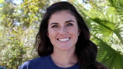 Softball Coach Rebecca Bell