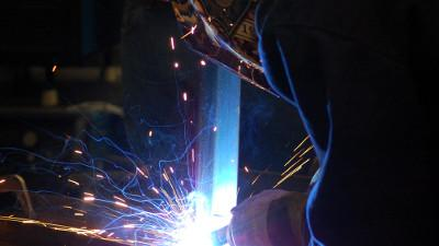 Welding Classes at Cerro Coso this Fall