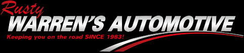 Rusty Warren's Automotive: Keeping You on the Road Since 1983!