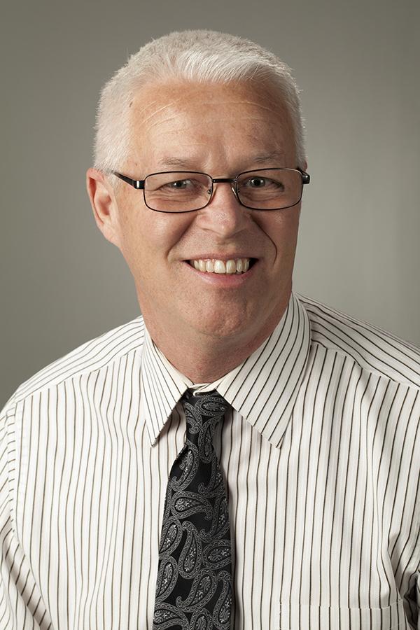 Gary Moser