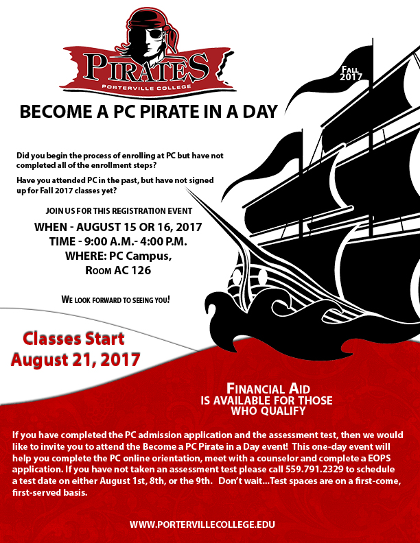 PC Pirate in a Day