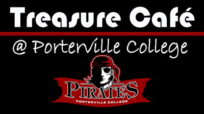 Treasure Cafe at Porterville College