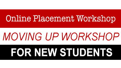 Placement Workshop