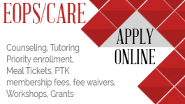 EOPS/CARE - Apply Online